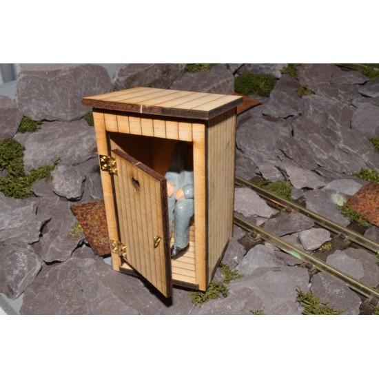 Ye Olde Thunder Box