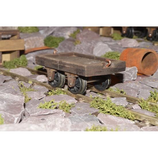 Runner Wagon