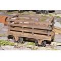 Quarry Wagons