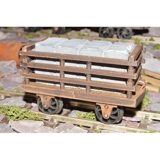 Slate Wagon