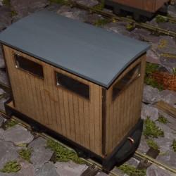 Brake Van