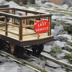 Last Vehicle