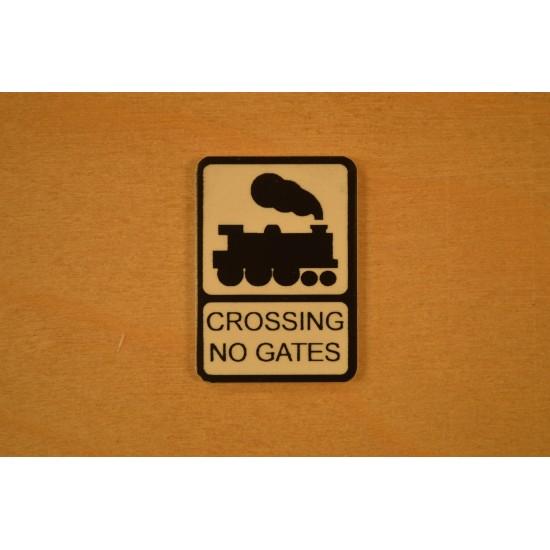 Crossing No Gates