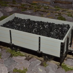 Large Coal Load